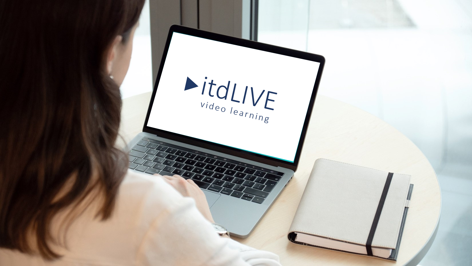 itdlive online presentation skills training